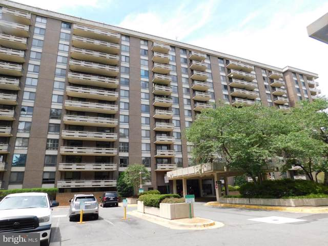 1808 Old Meadow Road #617, MCLEAN, VA 22102 (#VAFX100531) :: The Redux Group