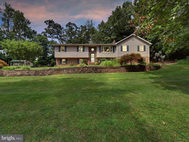 224 Black Horse Road, REINHOLDS, PA 17569 (#PALA100177) :: The Heather Neidlinger Team With Berkshire Hathaway HomeServices Homesale Realty