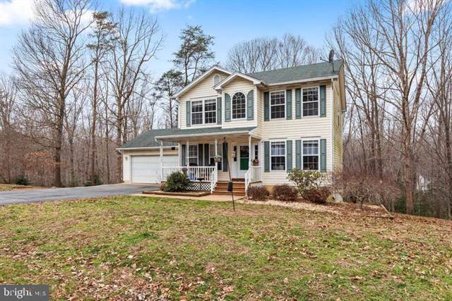 8465 Chesley Drive, LUSBY, MD 20657 (#MDCA100063) :: The Licata Group/Keller Williams Realty