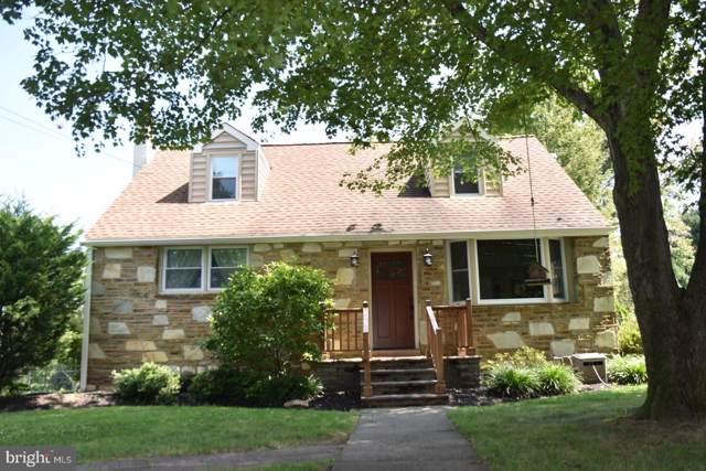 1257 Strathmann Drive, SOUTHAMPTON, PA 18966 (#PABU100277) :: Shamrock Realty Group, Inc