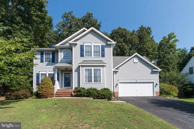 6817 Buck Lane, FREDERICKSBURG, VA 22407 (#VASP100067) :: RE/MAX Cornerstone Realty