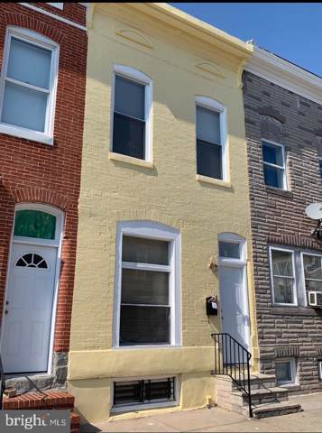 3338 E Baltimore Street, BALTIMORE, MD 21224 (#MDBA100331) :: Radiant Home Group