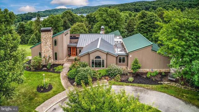 301 Summit Drive, ABBOTTSTOWN, PA 17301 (#PAYK100171) :: Flinchbaugh & Associates
