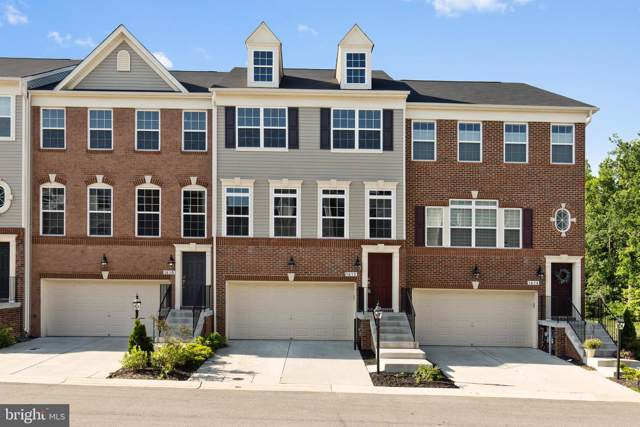 1612 Sun High Terrace, SEVERN, MD 21144 (#MDAA100281) :: The Licata Group/Keller Williams Realty
