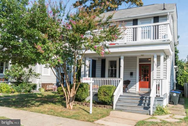 813 Charlotte Street, FREDERICKSBURG, VA 22401 (#VAFB100017) :: Keller Williams Pat Hiban Real Estate Group
