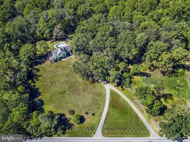 3444 Woodbine Road, WOODBINE, MD 21797 (#MDHW100181) :: The Matt Lenza Real Estate Team