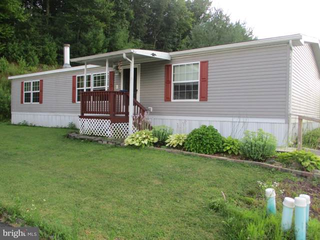 75 Angel Drive, NEW RINGGOLD, PA 17960 (#PASK100041) :: The Joy Daniels Real Estate Group