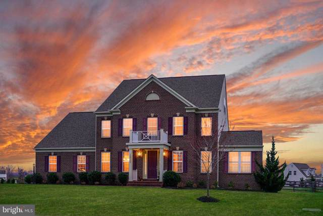 15706 Osterly Lane, LEESBURG, VA 20176 (#VALO100259) :: The Licata Group/Keller Williams Realty