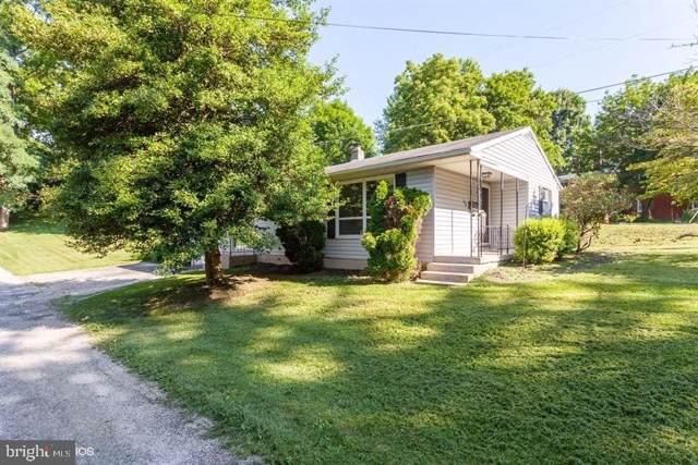 144 Church Street, GLEN ROCK, PA 17327 (#PAYK100179) :: The Joy Daniels Real Estate Group