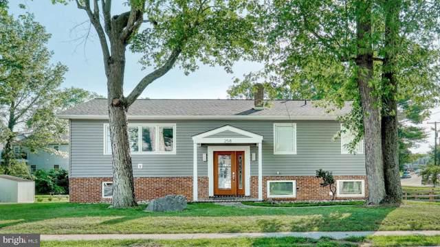 258 N 4TH Street, GETTYSBURG, PA 17325 (#PAAD100049) :: Liz Hamberger Real Estate Team of KW Keystone Realty