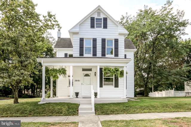 2801 Yale Avenue, CAMP HILL, PA 17011 (#PACB100073) :: The Joy Daniels Real Estate Group