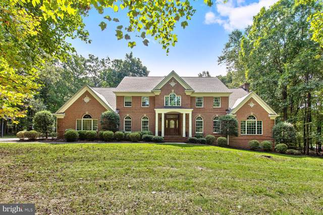 11807 Wollingford Court, CLARKSVILLE, MD 21029 (#MDHW100187) :: Keller Williams Pat Hiban Real Estate Group