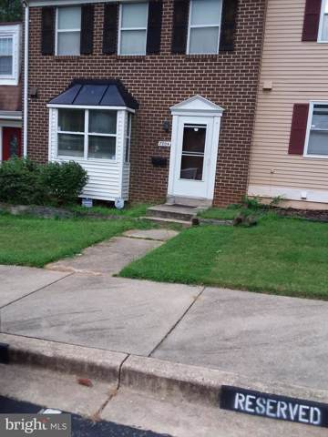 7004 Palamar Terrace, LANHAM, MD 20706 (#MDPG100395) :: Radiant Home Group