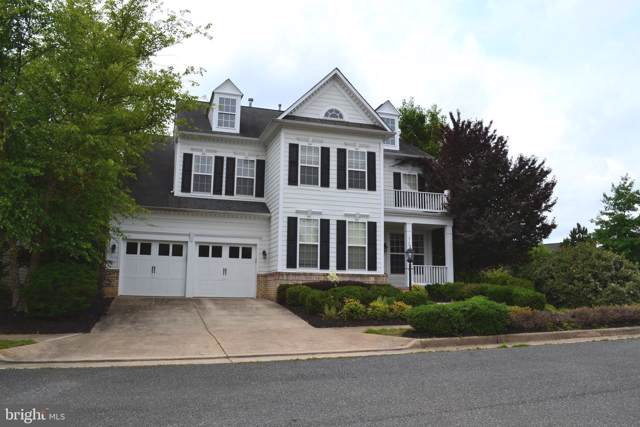 2148 Idlewild Boulevard, FREDERICKSBURG, VA 22401 (#VAFB100019) :: The Licata Group/Keller Williams Realty