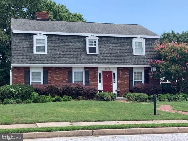 3213 Bryant Avenue, BALTIMORE, MD 21227 (#MDBC100267) :: Keller Williams Pat Hiban Real Estate Group