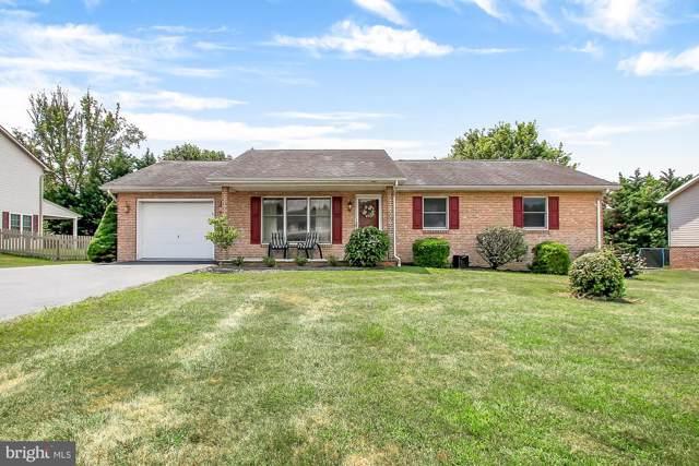 1558 Paulmark Avenue, GREENCASTLE, PA 17225 (#PAFL100067) :: Liz Hamberger Real Estate Team of KW Keystone Realty
