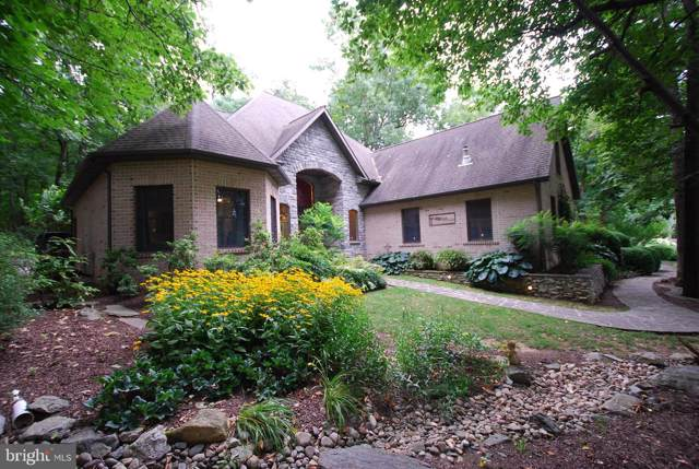8407 Country Home Lane, BOONSBORO, MD 21713 (#MDWA100053) :: Advance Realty Bel Air, Inc