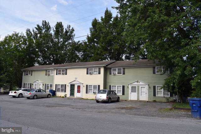 1206 Massanutten Avenue, FRONT ROYAL, VA 22630 (#VAWR100051) :: Debbie Dogrul Associates - Long and Foster Real Estate