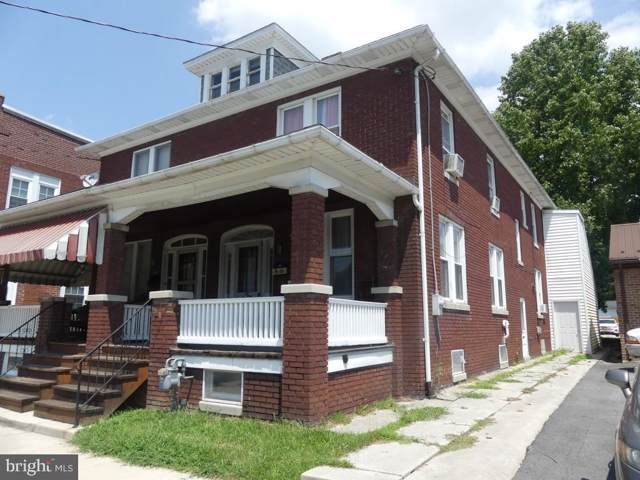 522 Baltimore Street, HANOVER, PA 17331 (#PAYK100187) :: Liz Hamberger Real Estate Team of KW Keystone Realty