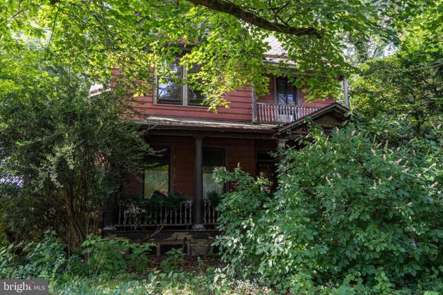 332 Gerard Avenue, ELKINS PARK, PA 19027 (#PAMC100389) :: Bob Lucido Team of Keller Williams Integrity