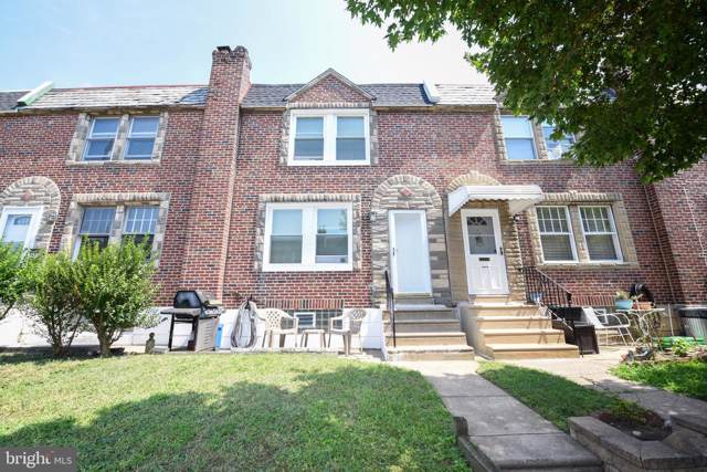1425 Higbee Street, PHILADELPHIA, PA 19149 (#PAPH100871) :: Kathy Stone Team of Keller Williams Legacy
