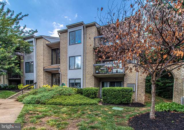 3 Bailiffs Court #101, LUTHERVILLE TIMONIUM, MD 21093 (#MDBC100273) :: Radiant Home Group