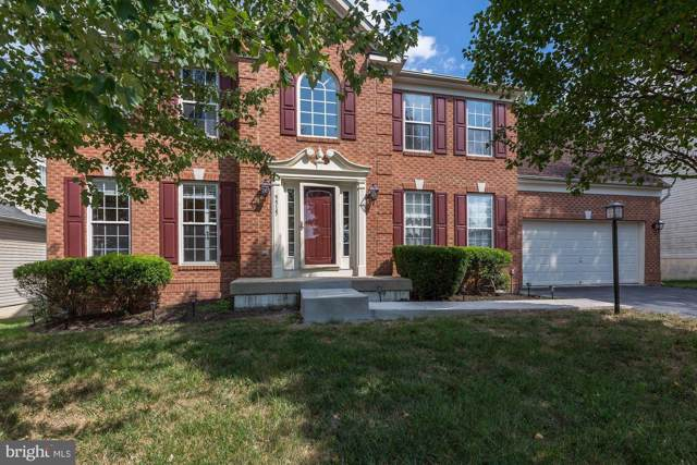 9515 Ballagan Court, BRISTOW, VA 20136 (#VAPW100229) :: Kathy Stone Team of Keller Williams Legacy