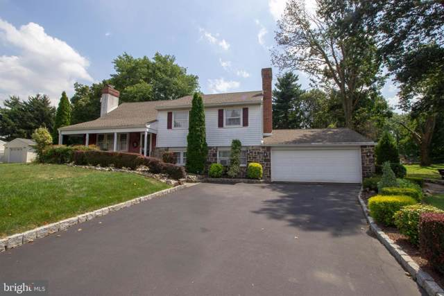 1265 Heather Road, AMBLER, PA 19002 (#PAMC100417) :: ExecuHome Realty