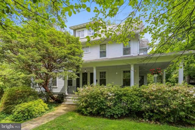 5524 Charles Street, BETHESDA, MD 20814 (#MDMC100469) :: Keller Williams Pat Hiban Real Estate Group