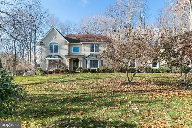 2163 Misty Meadow Road, FINKSBURG, MD 21048 (#MDCR100103) :: Keller Williams Pat Hiban Real Estate Group