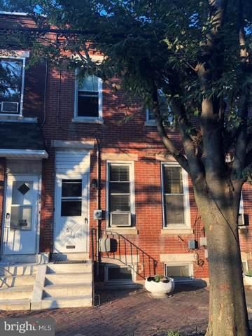 511 Trenton Avenue, CAMDEN, NJ 08103 (#NJCD100293) :: John Smith Real Estate Group