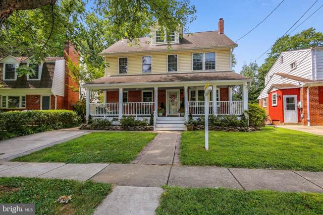 9914 Mayfield Drive, BETHESDA, MD 20817 (#MDMC100471) :: Homes to Heart Group