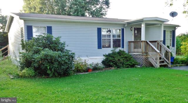 125 California Road, LITTLESTOWN, PA 17340 (#PAAD100057) :: The Joy Daniels Real Estate Group