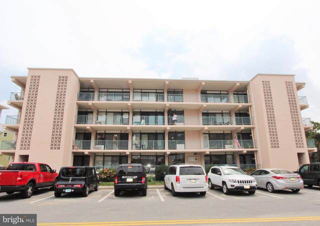 13 44TH Street #203, OCEAN CITY, MD 21842 (#MDWO100083) :: RE/MAX Coast and Country