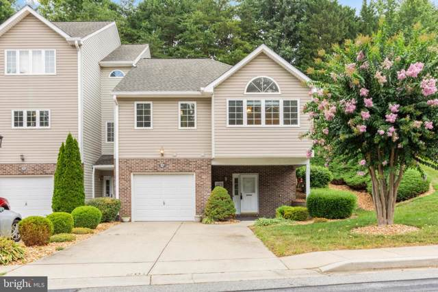 201 Westlake Boulevard #49, PRINCE FREDERICK, MD 20678 (#MDCA100075) :: Keller Williams Pat Hiban Real Estate Group