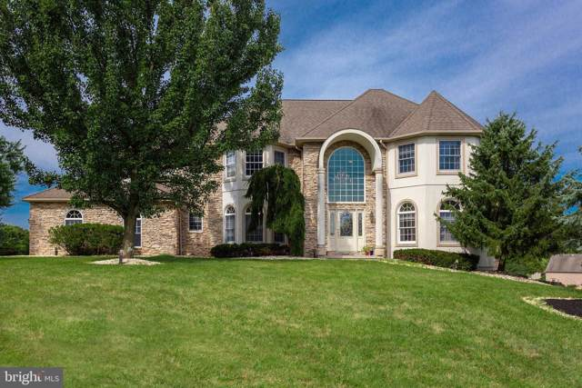4125 Hecktown Road, BETHLEHEM, PA 18020 (#PANH100039) :: Better Homes and Gardens Real Estate Capital Area