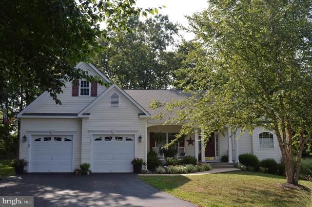 1480 Morris Pond Drive, LOCUST GROVE, VA 22508 (#VAOR100023) :: The Licata Group/Keller Williams Realty