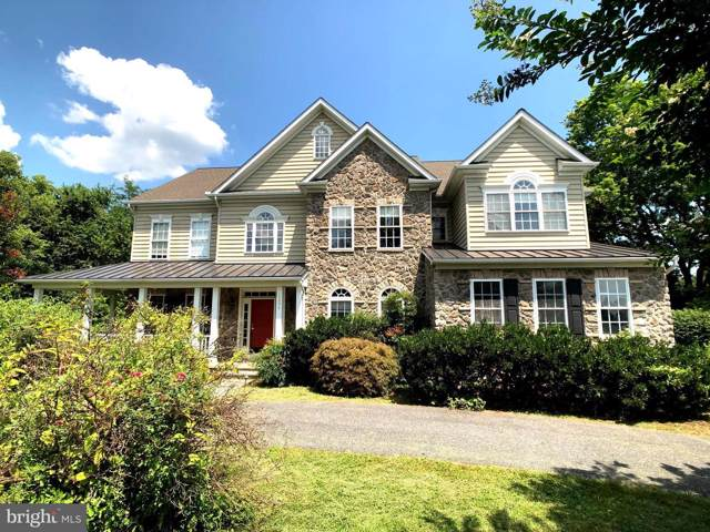 15094 Bushy Park Road, WOODBINE, MD 21797 (#MDHW100205) :: Keller Williams Pat Hiban Real Estate Group