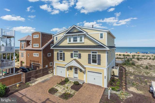 5 Clayton Street, DEWEY BEACH, DE 19971 (#DESU100159) :: Viva the Life Properties