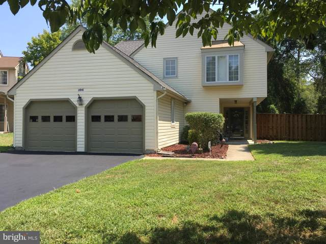 4916 Colonel Beall Place, UPPER MARLBORO, MD 20772 (#MDPG100433) :: Kathy Stone Team of Keller Williams Legacy