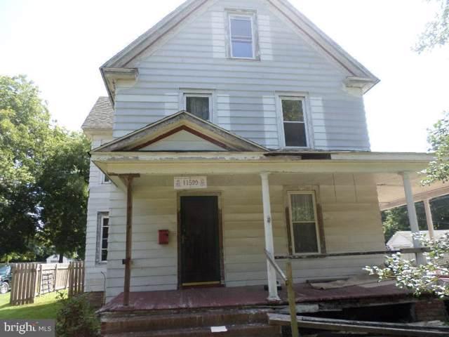 11599 Beckford Avenue, PRINCESS ANNE, MD 21853 (#MDSO100005) :: Brandon Brittingham's Team