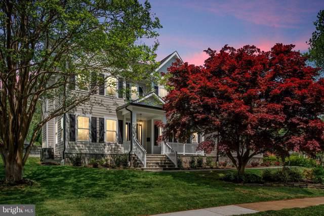1610 Simmons Court, MCLEAN, VA 22101 (#VAFX100689) :: Keller Williams Pat Hiban Real Estate Group