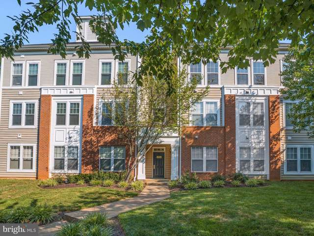 111 Watkins Pond Boulevard 3-203, ROCKVILLE, MD 20850 (#MDMC100499) :: The Licata Group/Keller Williams Realty