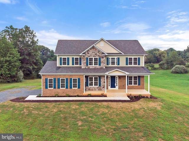 6070 Boston Ridge Court, BOSTON, VA 22713 (#VACU100031) :: RE/MAX Cornerstone Realty