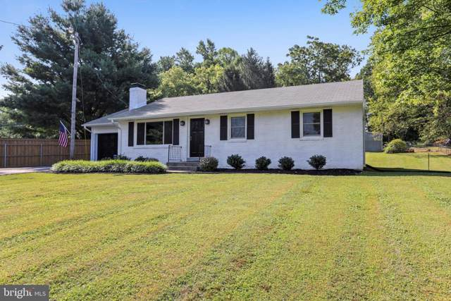 15404 Comus Road, BOYDS, MD 20841 (#MDMC100507) :: AJ Team Realty