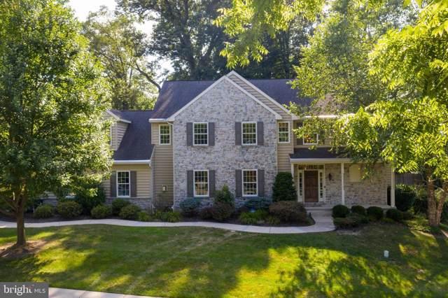 3 Twin Oaks Hollow #1, LANCASTER, PA 17601 (#PALA100227) :: Liz Hamberger Real Estate Team of KW Keystone Realty