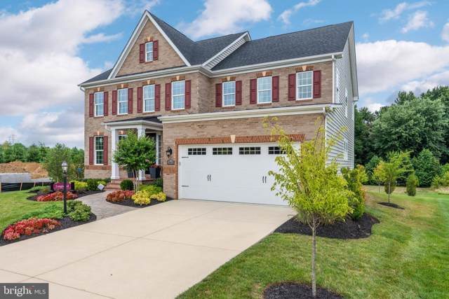 13602 Greens Discovery Court, BOWIE, MD 20720 (#MDPG100445) :: The Sebeck Team of RE/MAX Preferred