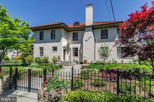 2733 35TH Street NW, WASHINGTON, DC 20007 (#DCDC100363) :: ExecuHome Realty