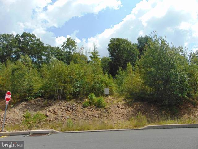 Lot 12 Elmwood Court, SAINT CLAIR, PA 17970 (#PASK100051) :: The Heather Neidlinger Team With Berkshire Hathaway HomeServices Homesale Realty