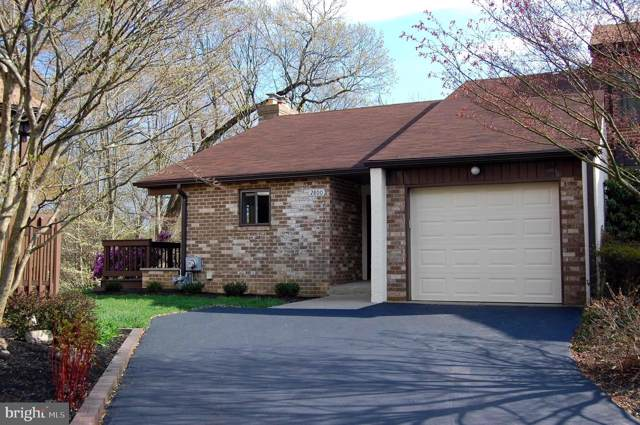 2800 Jefferson Court, AMBLER, PA 19002 (#PAMC100443) :: ExecuHome Realty